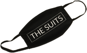 The Suits - Tied - cover